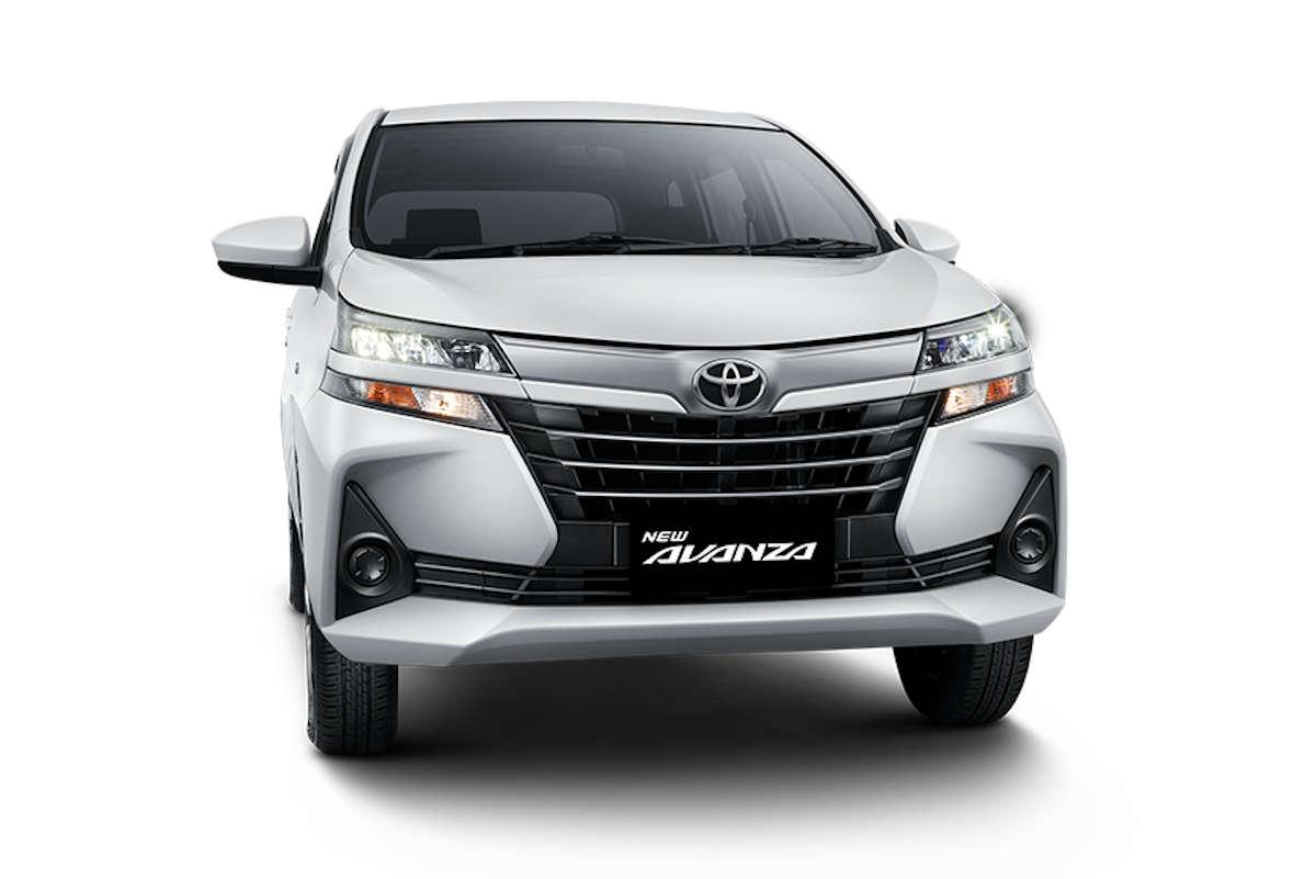 Kelebihan Harga Toyota Avanza 2019 Harga