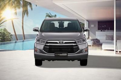 Toyota Kijang Innova 2019